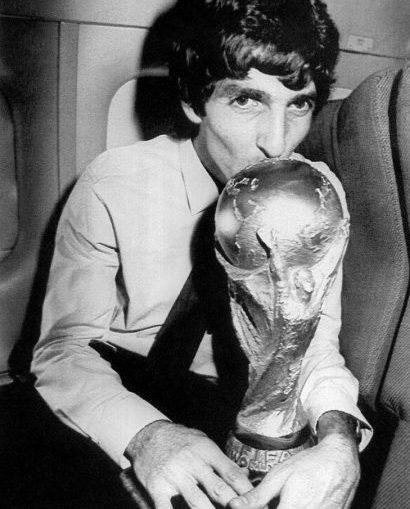 Rossi Coppa del Mondo